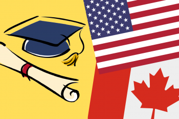Differences Between College & University in Canada & US