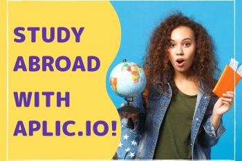 Why Applying Abroad With Aplic.io?