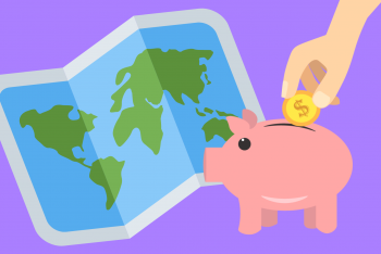 Affordable Places to Study Abroad!