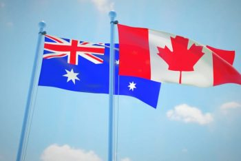 Studying Abroad in Canada vs Australia: Where is Best?