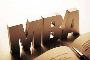 What is an MBA & why should you study one?
