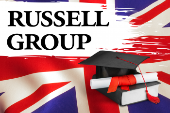Russell Group universities: the best in the UK!